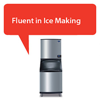 Indigo® Series Ice Machines