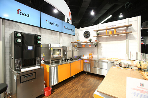 The NAFEM Show