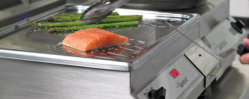 Manitowoc Foodservice speaks Fluent Baking and Cooking solutions