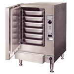 Cleveland Convection Steamer SteamChef