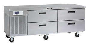 Delfield Versa Drawer