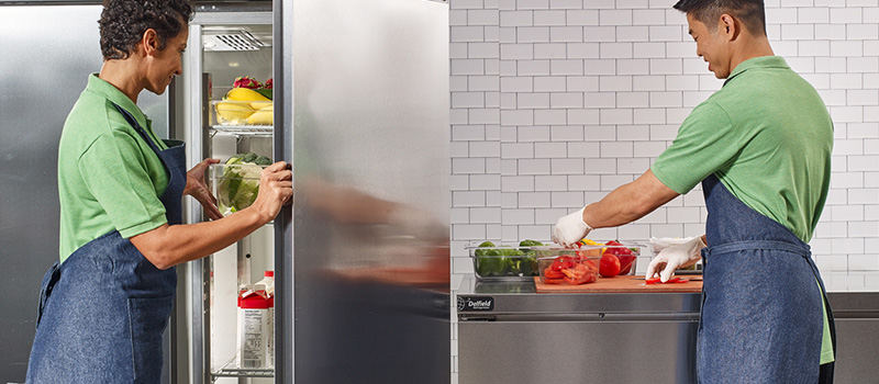 Reach into better refrigeration