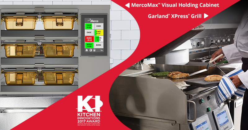 Kitchen Innovation focused on operational success & guest satisfaction