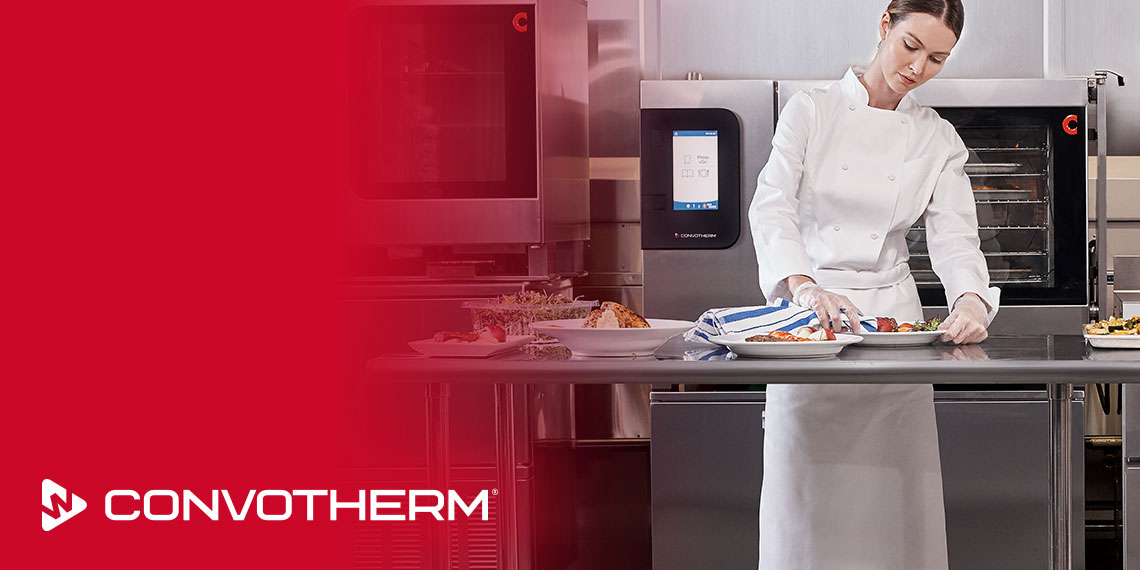 Convotherm® Combi Ovens