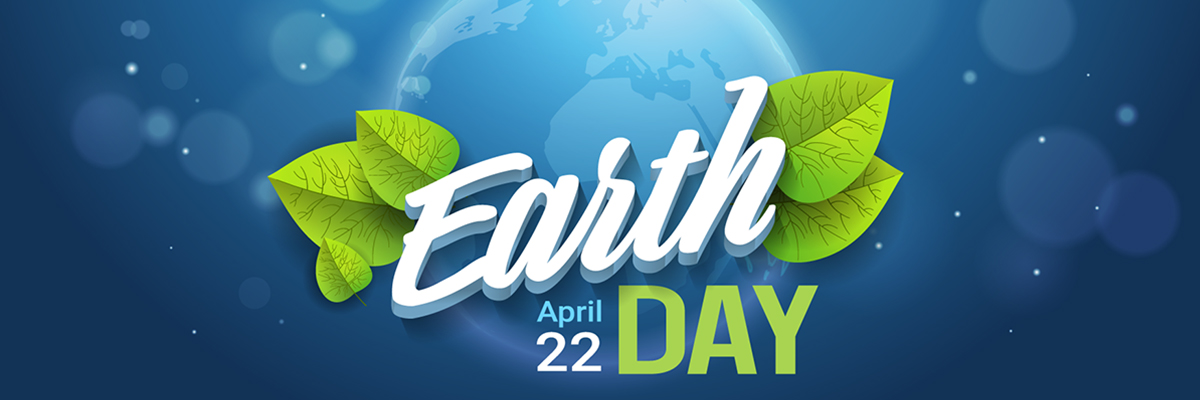 Happy Earth Day from Welbilt