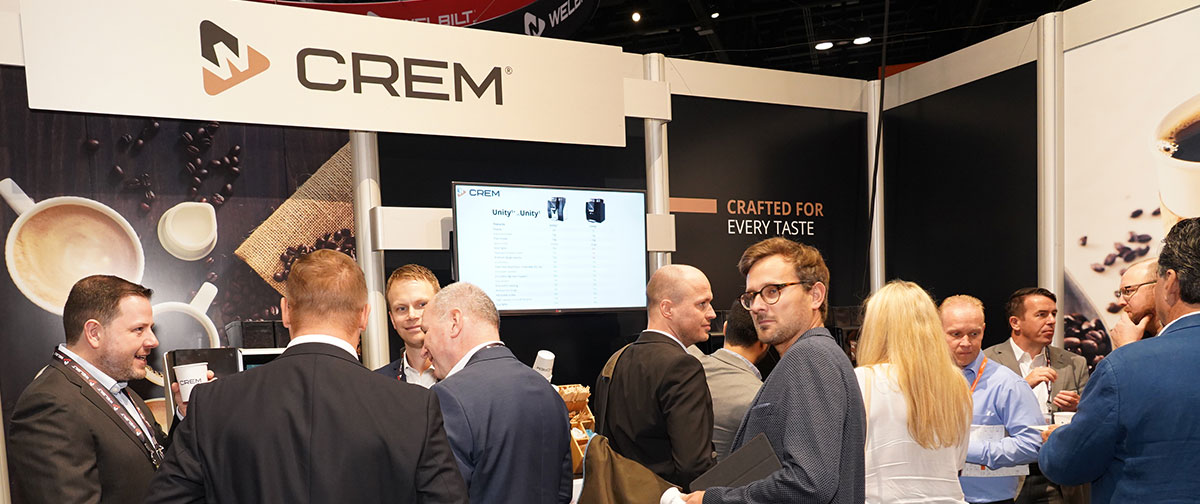 Exclusive sneak peek at the NAFEM Show