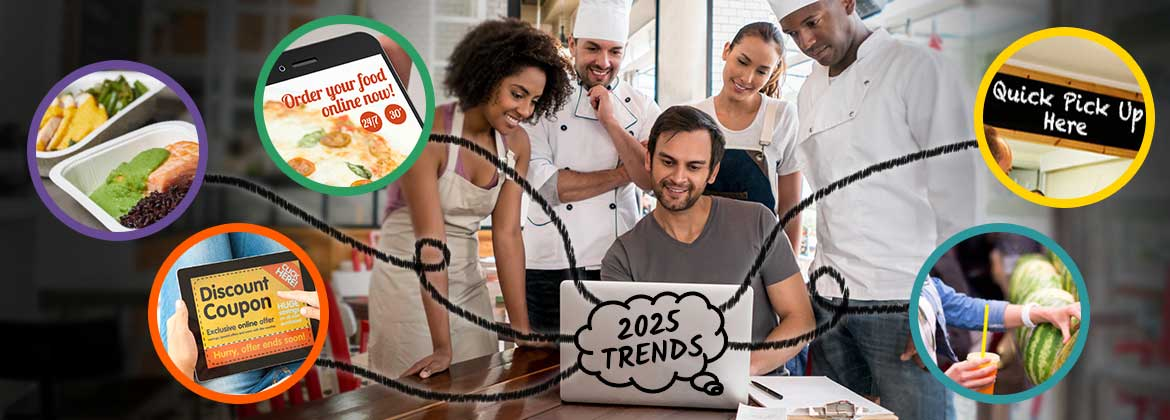 Deconstructing the future of foodservice